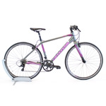 Blemished Cannondale 2016 Quick Speed Women's 3 Medium Grey