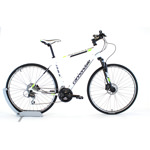 Blemished Cannondale 2015 Quick CX 3 Large White