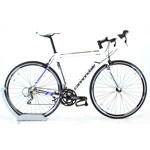 Blemished Cannondale 2015 CAAD8 Tiagra 51cm White/Blue