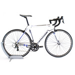 Blemished Cannondale 2016 CAAD8 Tiagra 6 51cm Blue