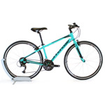 Blemished Cannondale 2016 Quick Women's 5 Small Turquoise