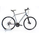 Blemished Cannondale 2016 Quick CX 4 Extra Large Grey