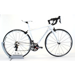 Blemished Cannondale Custom Synapse Hi-Mod Carbon Women's 105 48cm White
