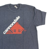Cannondale Vintage Heritage Train Station T-Shirt 2018