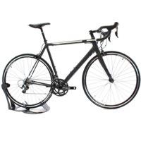 Cannondale 2016 SuperSix EVO Carbon Tiagra 6 56cm BBQ Black Road Bike