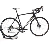 Cannondale 2016 Synapse Carbon Disc Ultegra 3 56cm Grey/Black Road Bike