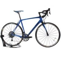 Cannondale 2016 Synapse Carbon Ultegra 3 56cm Blue Road Bike