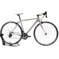 Cannondale 2016 CAAD10 105 5 Women's 51cm Grey Road Bike