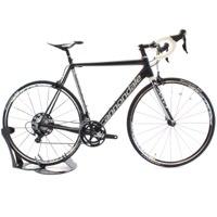 Cannondale 2016 CAAD12 105 5 56cm Primer Grey Road Bike