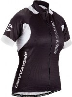 Cannondale 13 Women's Elite Jersey Black Small - 3F118S/BLK
