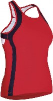 Cannondale 2013 Women's Intensity Top- Emperor Red