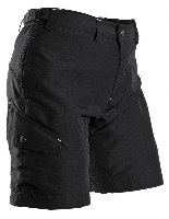 Cannondale 13 Women's Rush Baggy Short Black Small - 3F255S/BLK
