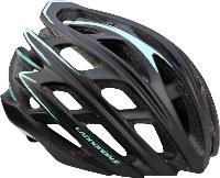 Cannondale Cypher Helmet Black/Turquoise - 3HE08/BLK/TQ