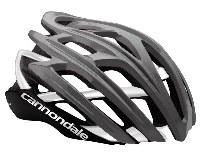 Cannondale Cypher Helmet Black/Silver - 3HE08/BLS