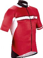 Cannondale 13 L.E. Jersey Emperor Red Medium - 3M117M/EMP