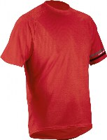Cannondale 13 Trail Jersey Emperor Red Extra Large - 3M150X/EMP