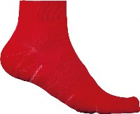 Cannondale 2013 Elite Low Socks Emperor Red - 3S413/EMP