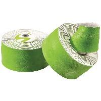 Cannondale 2014 Superlight Microfiber Premium Handlebar Tape Green