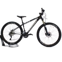 Cannondale 2016 Trail 2 Small BBQ Black Mountain Bike