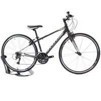 Cannondale 2016 Quick 4 Women's Small Nearly Black Recreation/Fitness Bike