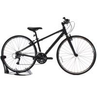 Cannondale 2016 Quick 5 Women's Small Matte Black Recreation/Fitness Bike