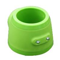 Cannondale 2014 Foresite HS Headset Spacer Light - Berserker Green