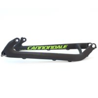 Cannondale 2015-2017 Jekyll 27.5 Carbon Chainstay Black/Green