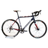 Cyclocross Bikes - Cannondale