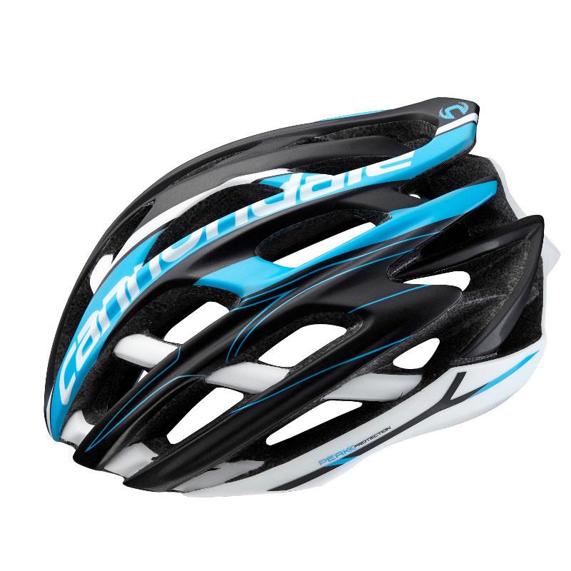 Cannondale 2015 Helmet Cypher Black/Blue