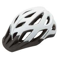 Cannondale 2015 Helmet Ryker AM White