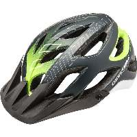 Cannondale 2015 Helmet Ryker AM Green