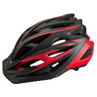 Cannondale 2015 Helmet Radius Red