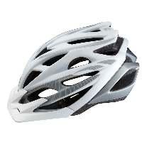 Cannondale 2015 Helmet Radius Wht/Silver