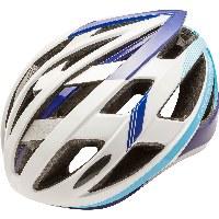 Cannondale 2015 Helmet CAAD White/Blue