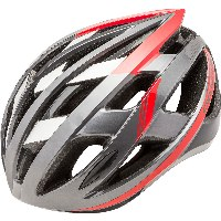 Cannondale 2015 Helmet CAAD Graphite/Red