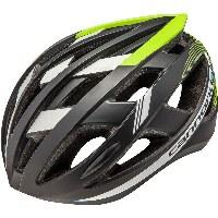 Cannondale 2015 Helmet CAAD Black/Green