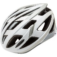 Cannondale 2015 Helmet CAAD White/Silver