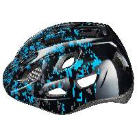 Cannondale 2015 Helmet KID Black/Blue