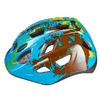 Cannondale 2015 Helmet KID Blue