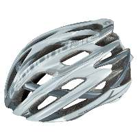 Cannondale 2015 Helmet Cypher White/Silver