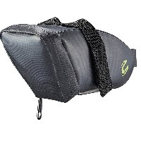 Cannondale Seat Bag- Speedster TPU, Small Black CU4086SM01