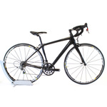 Cannondale 2014 Synapse HM Red Women's 48cm Carbon Black Demo Bike - Demo31