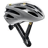 Mavic Espoir Cycling Helmet - Silver Metallic