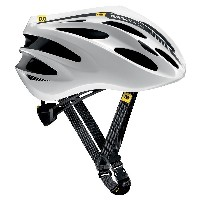 Mavic Espoir Cycling Helmet - White