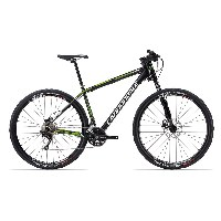 Flash 29er Alloy