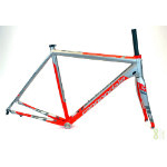 Cannondale 2015 CAAD10 Red Size 56 cm Frame and fork
