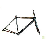 Cannondale 2013 Super Six EVO Di2 Black Size 48 cm Frame and Fork