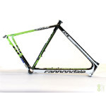 Cannondale 2014 Super Six EVO Team Replica Size 56 cm Frame Only