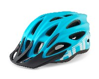 Cannondale 2017 Quick Helmet - Teal