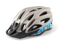 Cannondale 2017 Quick Helmet - Grey/Blue